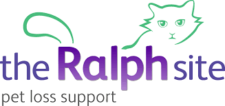 the ralph site pet loss support